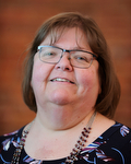 Amy Whitaker : Advertising Coordinator