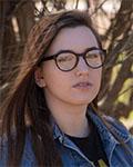 Chelsea Hofmann : Reporter